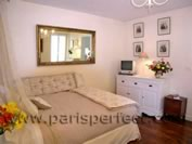 Book Studio Apartment for Short Term Rental Paris - Paris Perfect